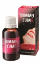 попперс Yummy Cum Drops (30ml)
